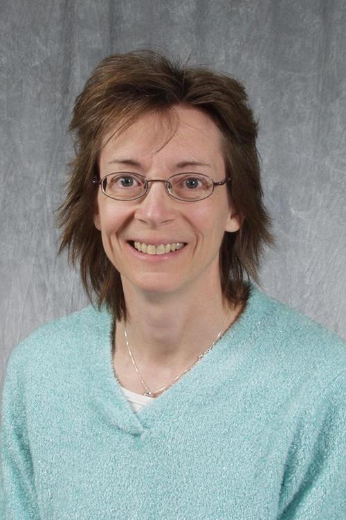 Barbara Sorg (Ingermann)