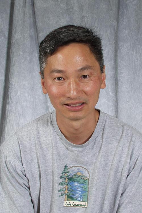David C. Lin