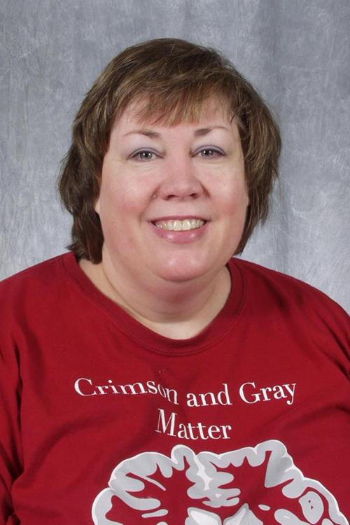 Becky Morton