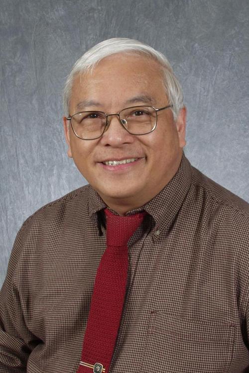 Raymond M. Quock