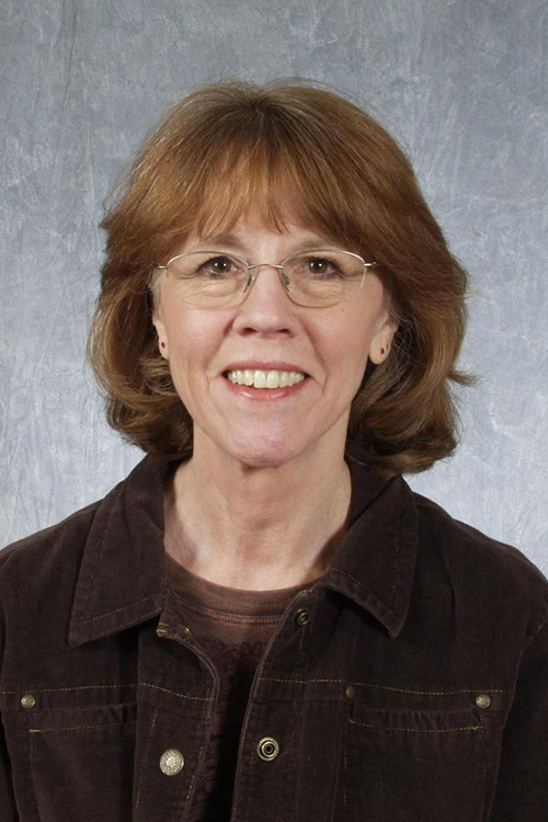 W Sue Ritter