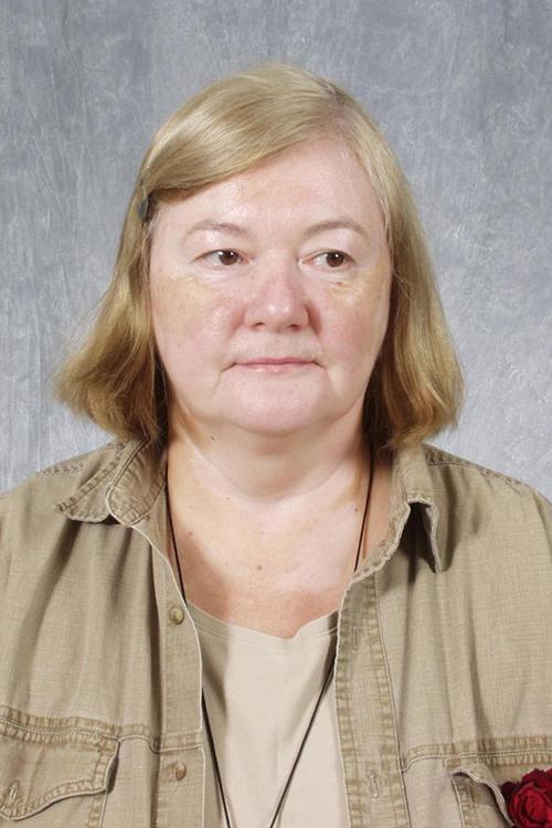Marina Savenkova