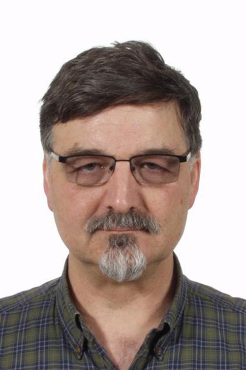 Steve M. Simasko
