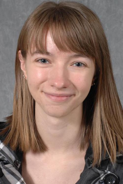Savannah Tiedeman