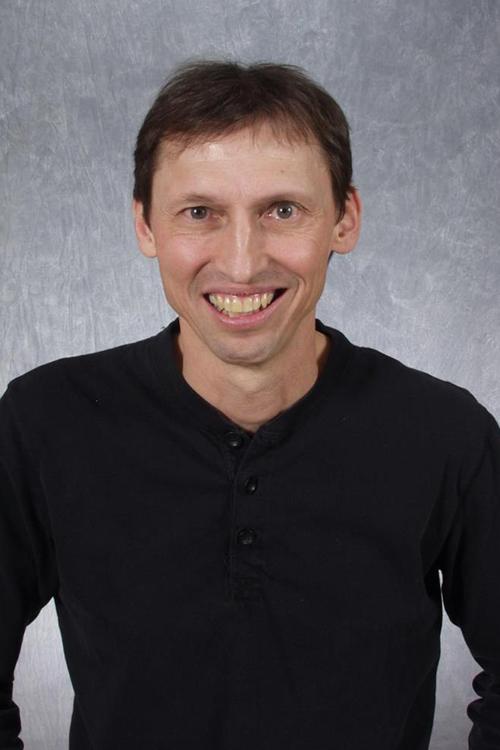 Michael Varnum