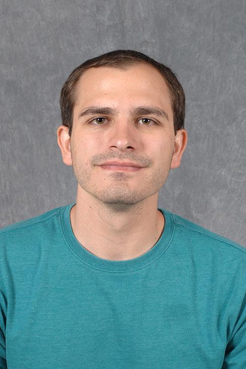 Matthew Romero