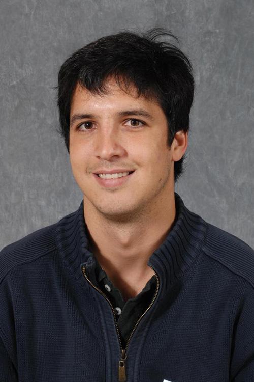 Lucas Nolazco Sassot