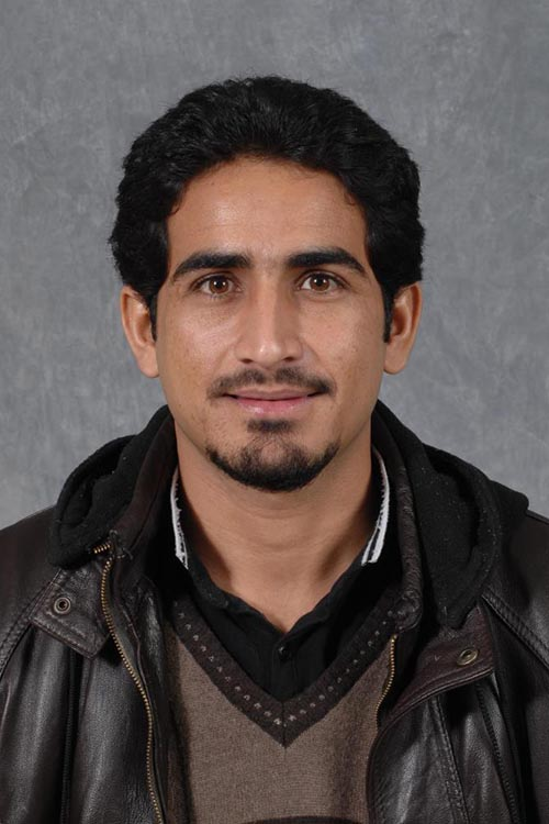 Salman Waqas